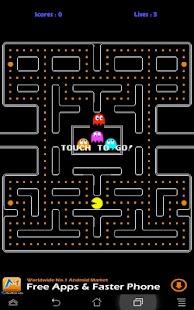 PAC-MAN Legend