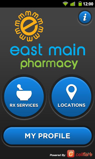 East Main Pharmacy