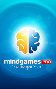 Mind Games Pro - screenshot thumbnail