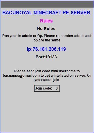 免費書籍App|BacuRoyal Pe Server Pro|阿達玩APP