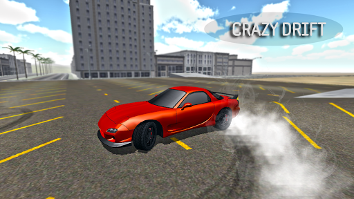 Street Sport Car