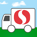 Safeway Delivery icon