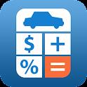 Auto Loan Calculator 360 icon