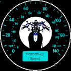Motorbike Speed icon