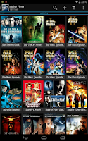 Screenshot of Movie Collection