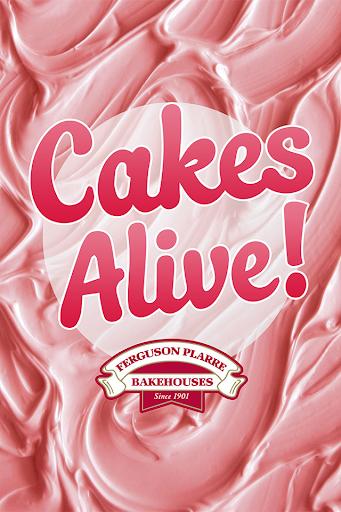Cakes Alive