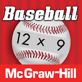 Everyday Math BaseballMult1-12