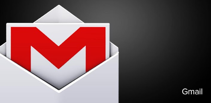 gmail app gets an update