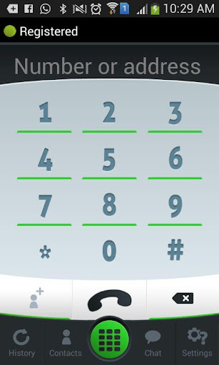 FreVox Free Calls Chat