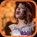 Violetta Todas las Canciones icon