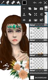 ArtFlow: Paint Draw Sketchbook Screenshot 3