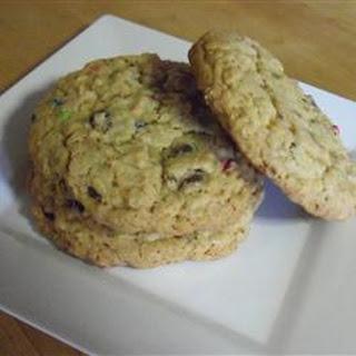Jack's Chocolate Chip Cookies