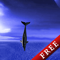 Dolphin Fly Trial icon