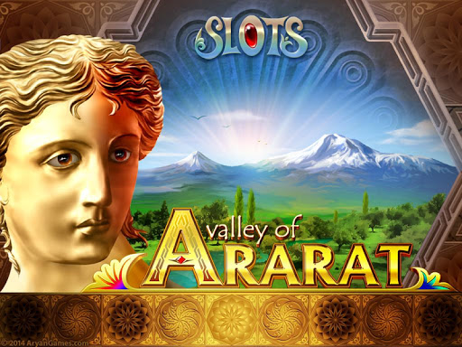Casino Slots Valley of Ararat