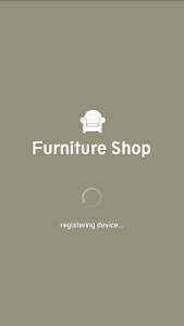 JADEStore Furniture Shop screenshot 0