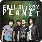 Fall Out Boy Planet