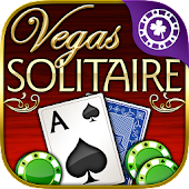SOLITAIRE VEGAS FREE CARD GAME