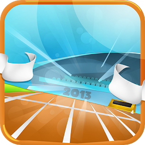 World Athletics 2015: Run Game for PC and MAC