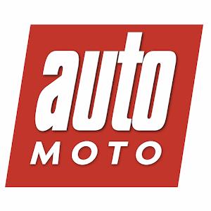 Auto Moto Reader 媒體與影片 App LOGO-APP試玩