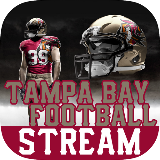 Tampa Bay Football STREAM 運動 LOGO-阿達玩APP