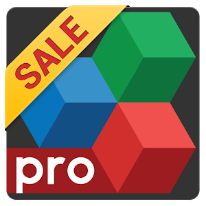 OfficeSuite Pro 7 (PDF & HD) icon
