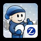 Zurich SnowZone Game icon