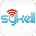 SYKELL icon