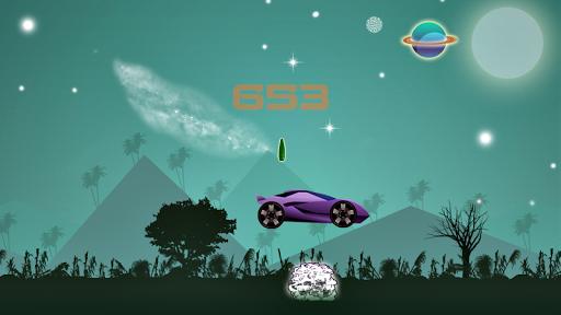 shooter mobil (ras ruang) 3.0.1 screenshots 9