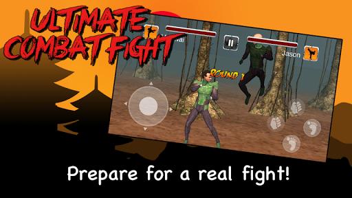 Ultimate Combat Fight 3D