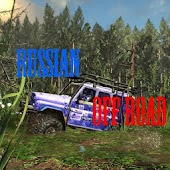 Russian Off Road 4x4