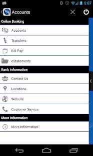 Farmers State Bank Mobile - screenshot thumbnail