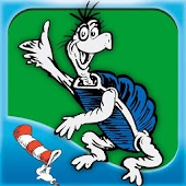 Yertle the Turtle - Dr. Seuss icon