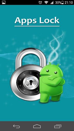 Apps Lock - Prevent phubbing