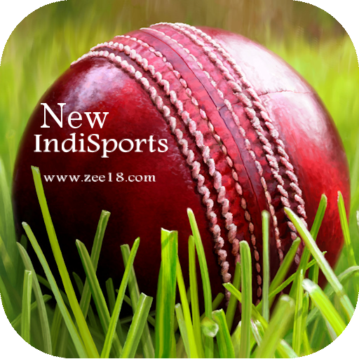 Soccer and Cricket Live.IndiTV