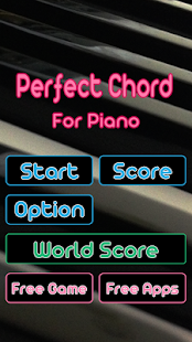 Learn Piano Absolute Chord - náhled