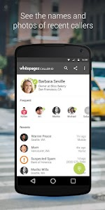 Whitepages Caller ID & Block v5.0.10