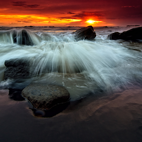 cjump by Raung Binaia - Landscapes Waterscapes