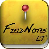 FieldNotesLT