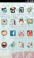 Screenshot of SWEET IconChange happybox free
