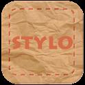 STYLO ICONS APEX/NOVA/ADW/HOLA icon