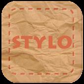 STYLO ICONS APEX/NOVA/ADW/HOLA