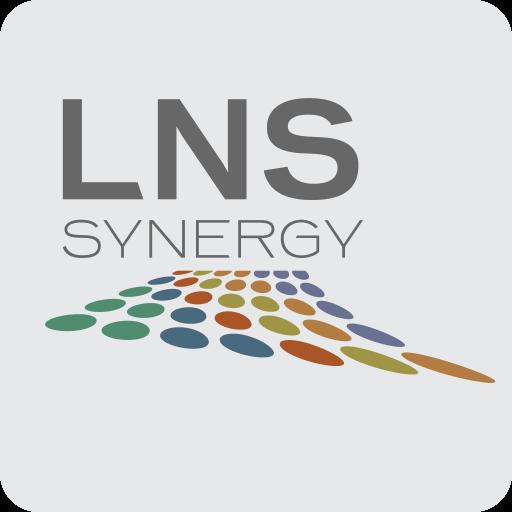 LNS Syergy Team 商業 App LOGO-APP試玩