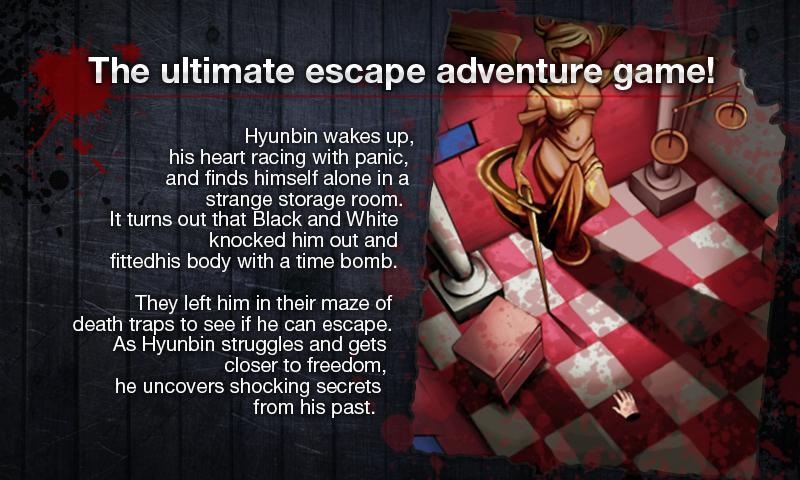 Escape the Room: Limited Time- screenshot