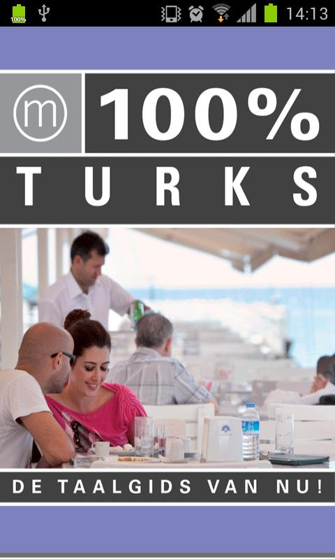 100% Turks - screenshot