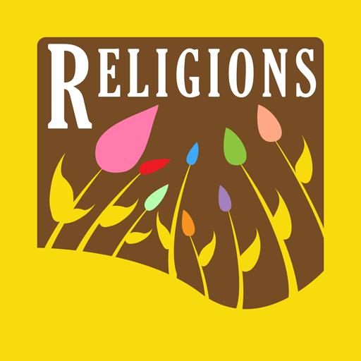 世界の宗教 教育 App LOGO-APP試玩
