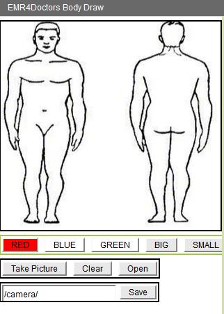 EMR4 Body Draw 2