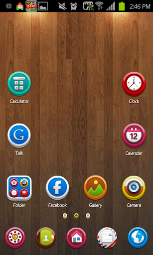 MIUI 5 Icon Pack 5.0.2 APK - APK4Fun