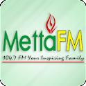 Metta FM Radio Solo icon