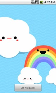 玩個人化App|Cutey Clouds免費|APP試玩