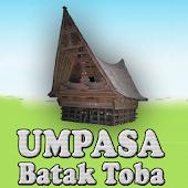 Umpasa Batak Toba